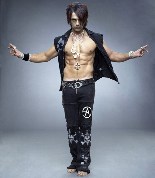 criss angel mindfreak live