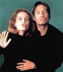 David and Gillian