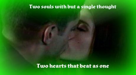 Dean & Anna