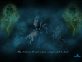 death-eaters - Death Eaters wallpaper