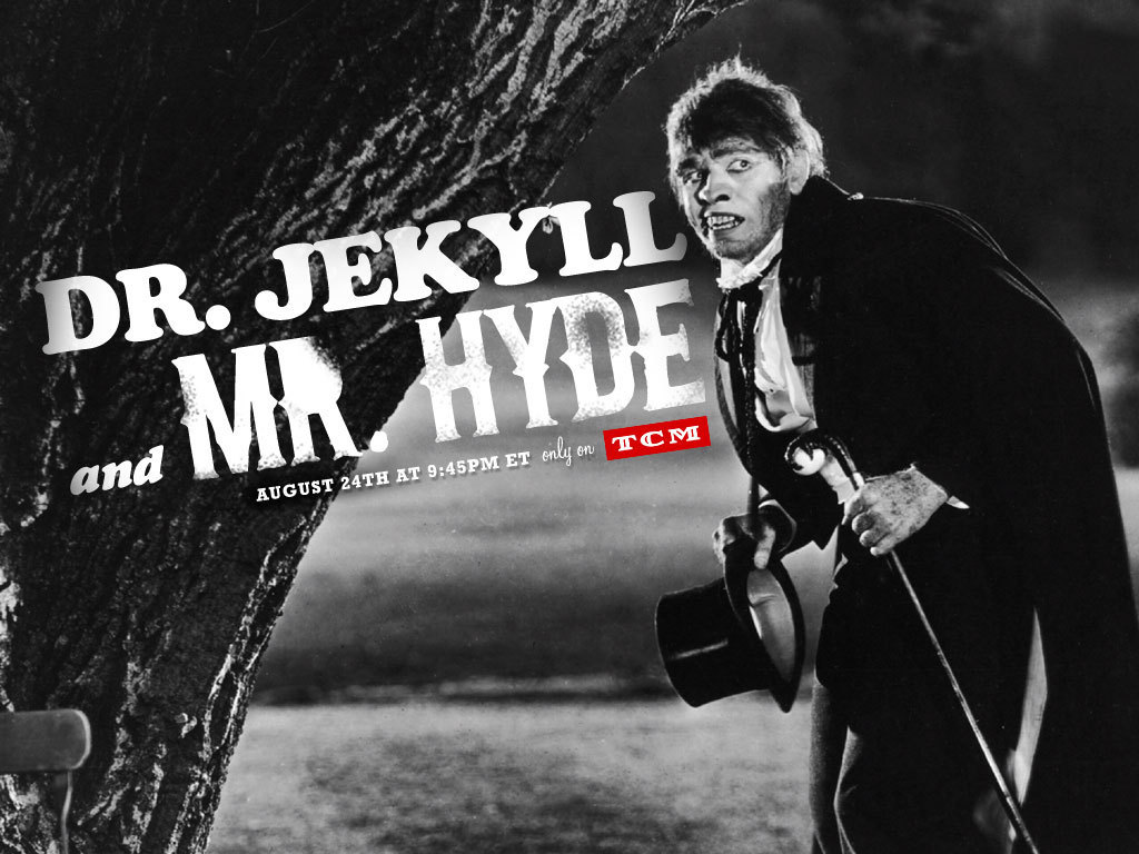 Dr Jekyll and Mr Hyde,Wallpaper