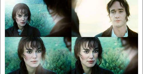 Elizabeth/Darcy picspam