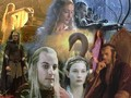 Elves - the-elves-of-middle-earth wallpaper