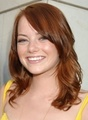 Emma Stone as Clary Fray - city-of-bones photo