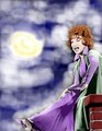Endora - bewitched fan art