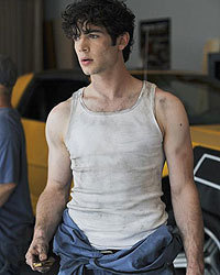 ethan peck passport to paris