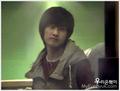 EunHyuk on 키스 Radio ^^