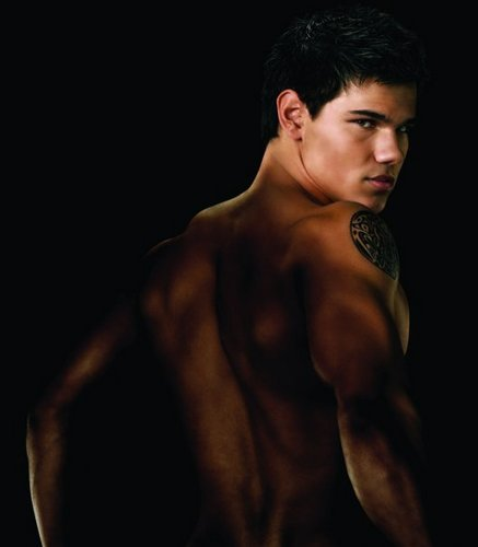 FULL Jacob Black pic