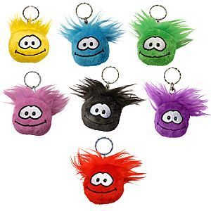 Keychains wallpaper titled Feebles
