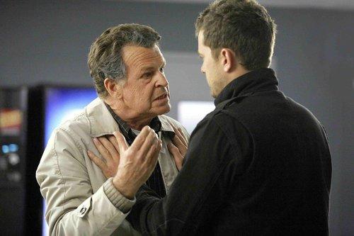 Fringe - Season Two : Production Stills