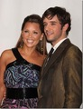 GLAAD Media Awards - marc-and-wilhelmina photo