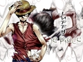 Gear Second - monkey-d-luffy wallpaper