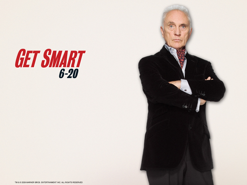 Get Smart (2008 Movie) Hintergrund containing a business suit, a suit, and a well dressed person titled Siegfried