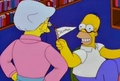 Go School! - the-simpsons photo