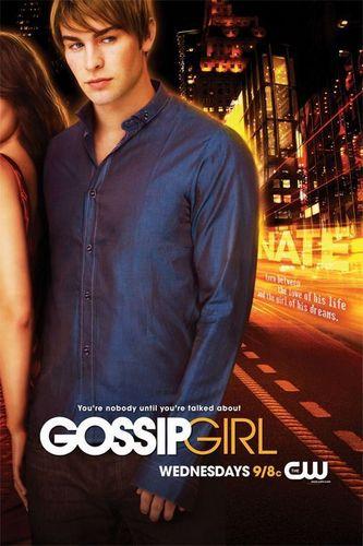Gossip Girl Promo