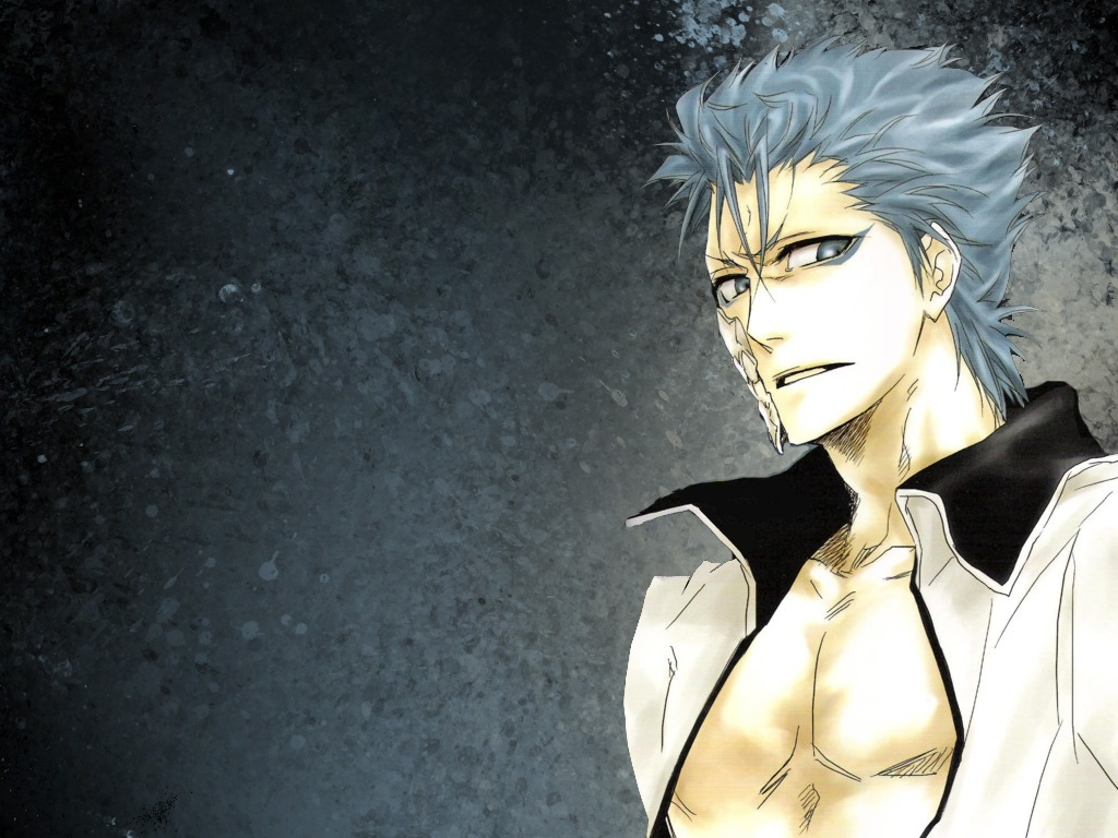 Charakter der Figur - Sting Eucliff Grimmjow-grimmjow-jeagerjaques-7757754-1024-768
