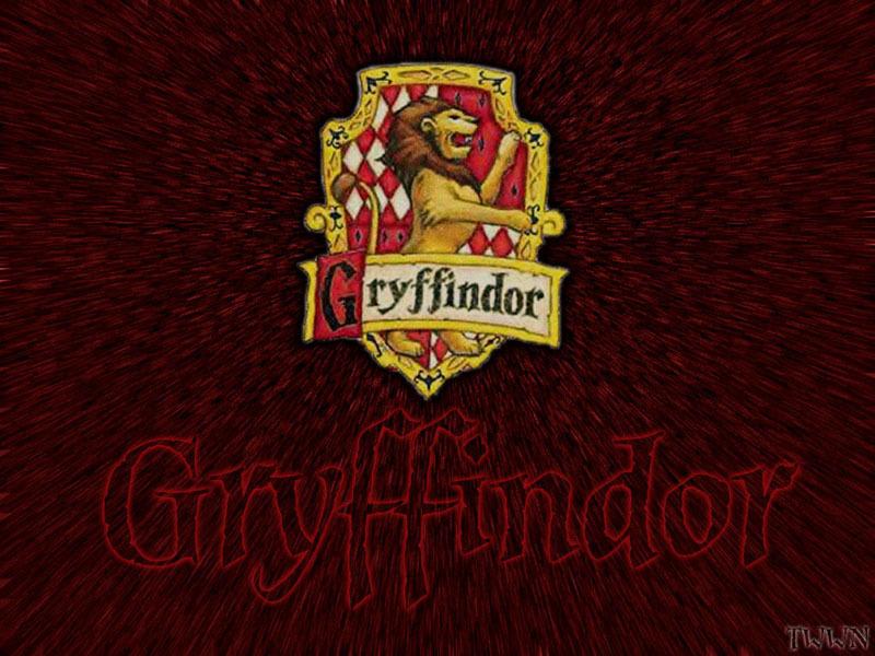 Gryffindor - Gryffindor Hintergrund