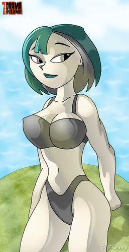 Gwen 3