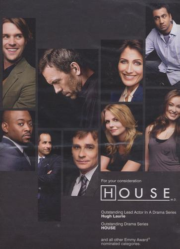 House ad for Emmy Consideration