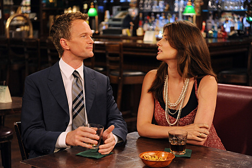 How I Met Your Mother - Episode 5.01 - Definitions - Promotional Pictures