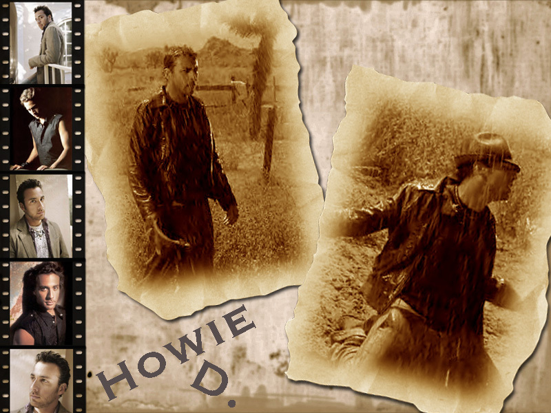 Wallpapers Of Boys. Howie D wallpapers 2