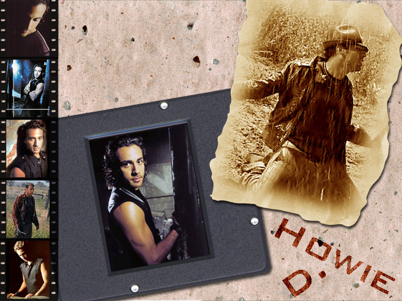 Howie D 바탕화면 2