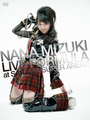 I live formula mizuki nana
