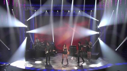 It's Alright It's Ok - America's Got Talent (HD) 08.19.09