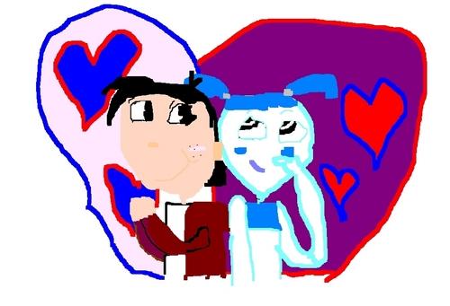 J+S=love
