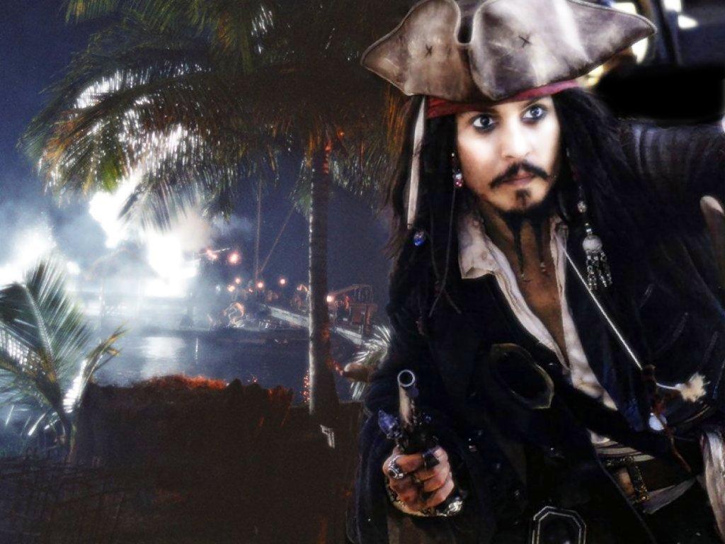 Jack Sparrow Captain Jack Sparrow Wallpaper 7793332 Fanpop