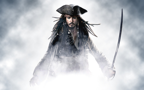 Captain Jack Sparrow images Jack Sparrow HD wallpaper and ... Javier Bardem Wiki