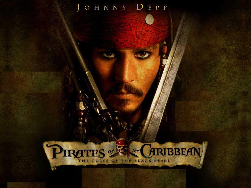 Jack Sparrow Captain Jack Sparrow Wallpaper 7793361