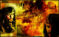 Jack Sparrow  - pirates-of-the-caribbean wallpaper
