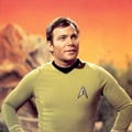 Jim Kirk - William Shatner