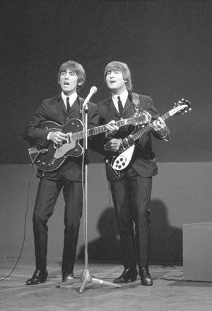 John and George