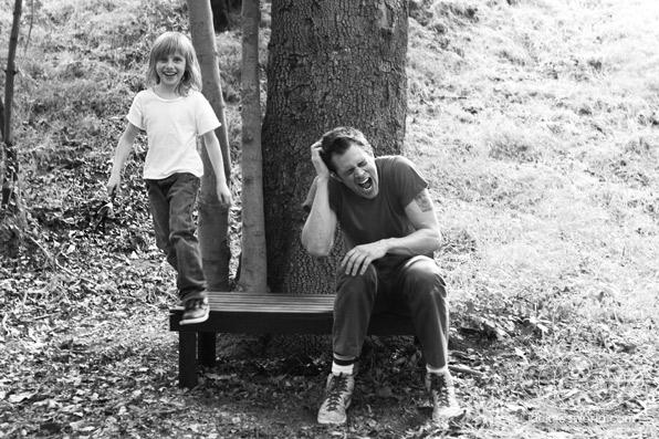 Johnny Knoxville's Shari MacDonald's 'Lifestyle' Photoshoot
