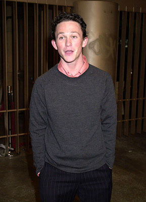Jonathan Tucker वॉलपेपर possibly containing a holding cell, a penal institution, and a jail entitled Jonathan Tucker