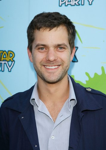 Joshua Jackson - 2009 শিয়াল Summer All-Star Party