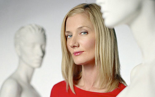 Julia - Joely Richardson