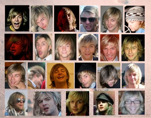 Keith Faces 2