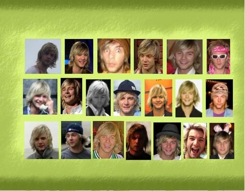 Keith Faces