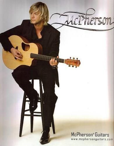 Keith's McPherson ad