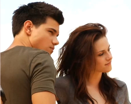 Kirsten & Taylor