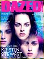 Kristen Stewart Covers Dazed & Confused  - twilight-series photo