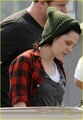 Kristen Stewart: Extension Ready!
