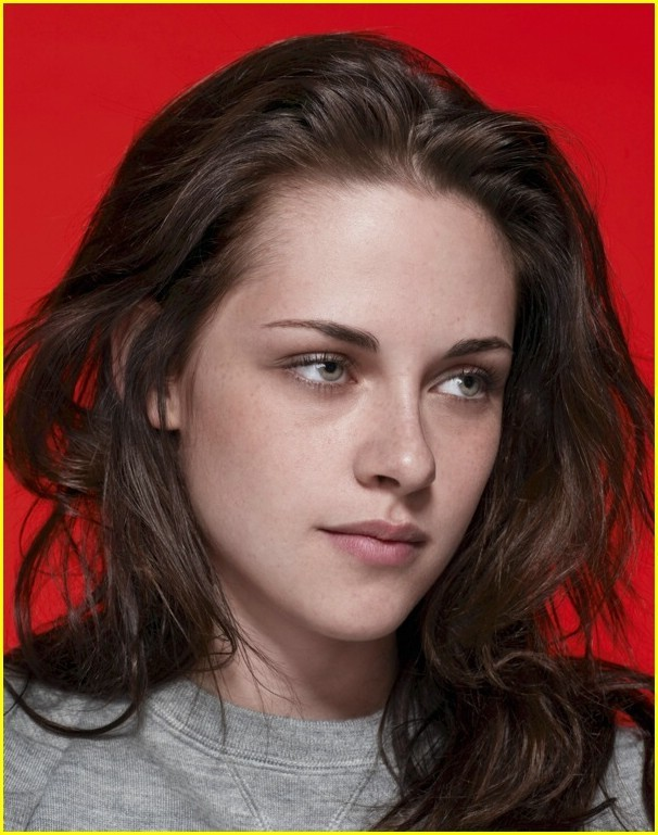 Kristen Stewart: I Liebe What I Do