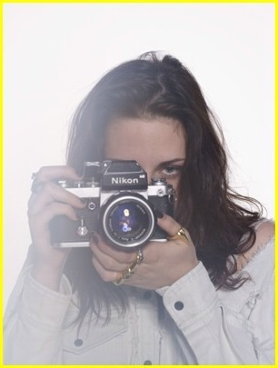 Kristen Stewart: I प्यार What I Do