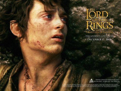 LOTR - Frodo Baggins