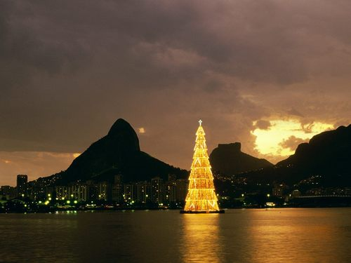 Lagoa, RJ - brazil Photo