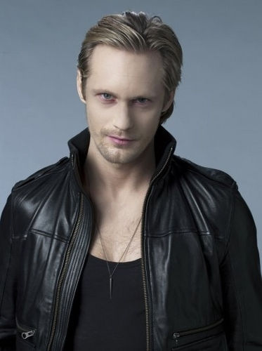 Leather - true-blood Photo